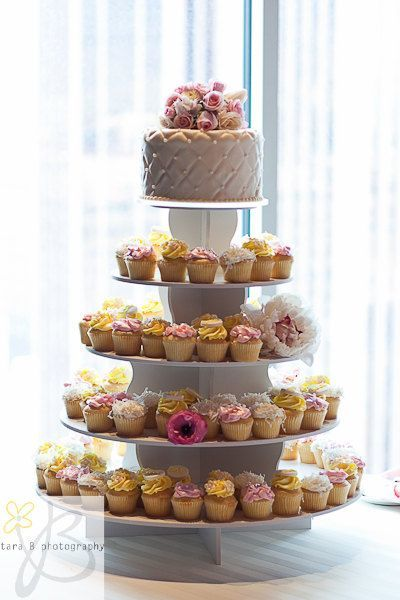 Dessert Tower Rental Wendy Carvalho